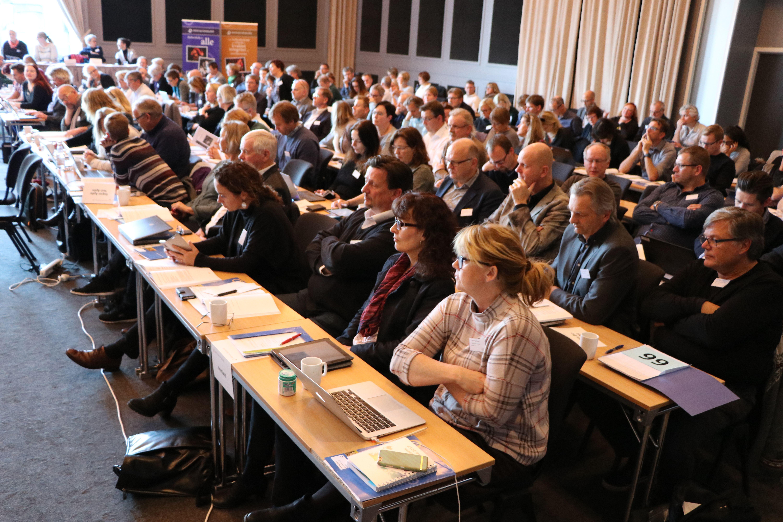 statsrådene i norge 2016