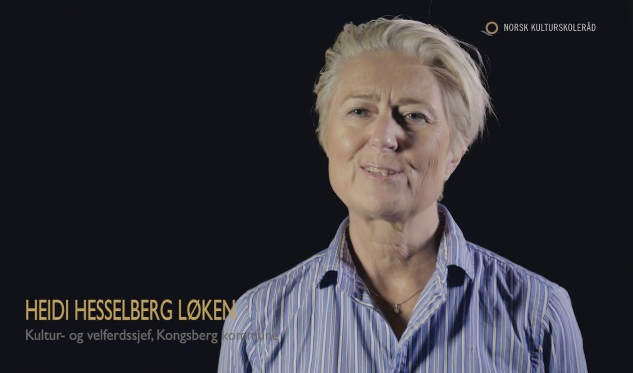 2016 Heidi Hesselberg Løken 7.11.jpg